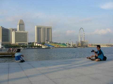 新加坡旅游攻略图片1