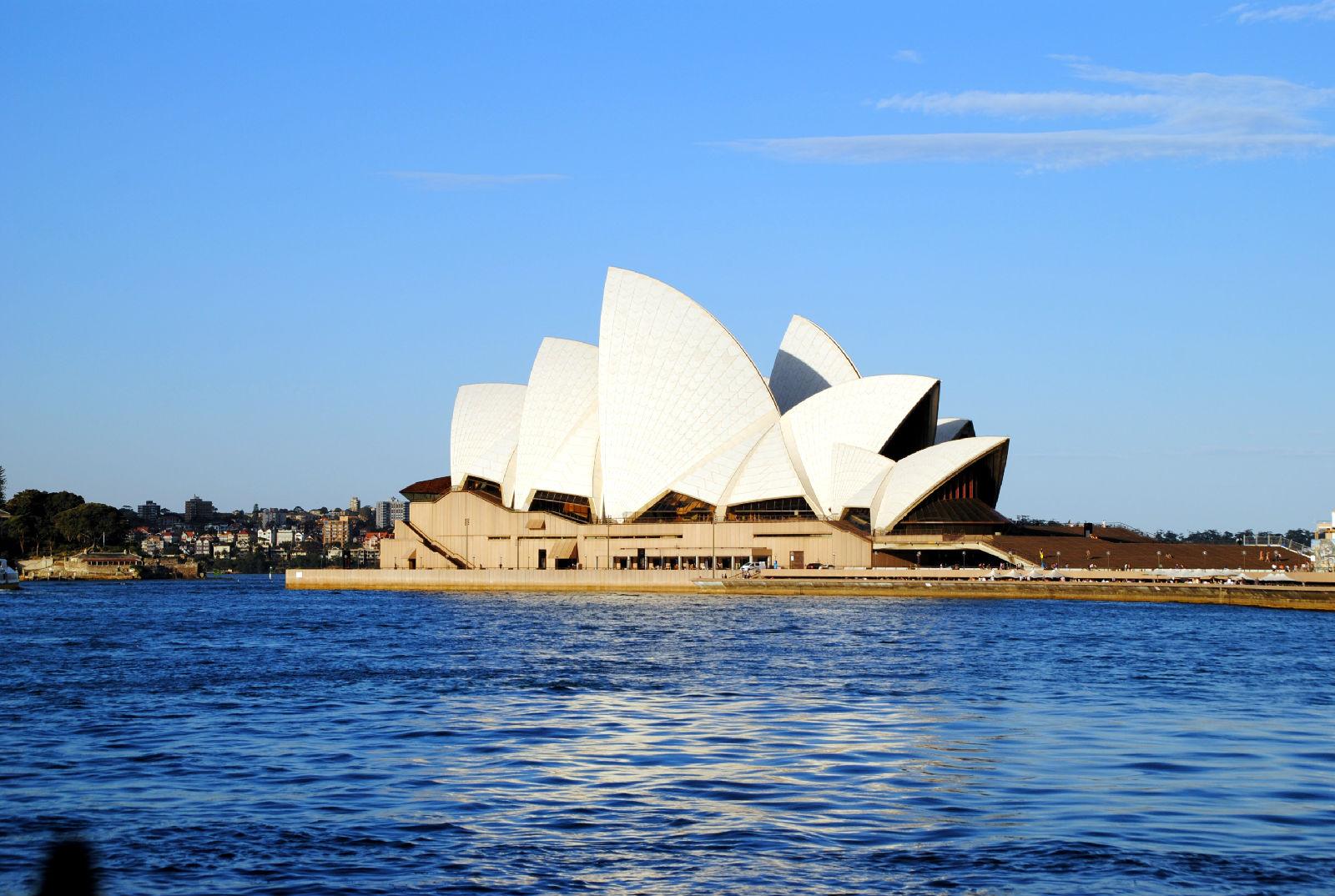 澳大利亚旅游攻略图片
