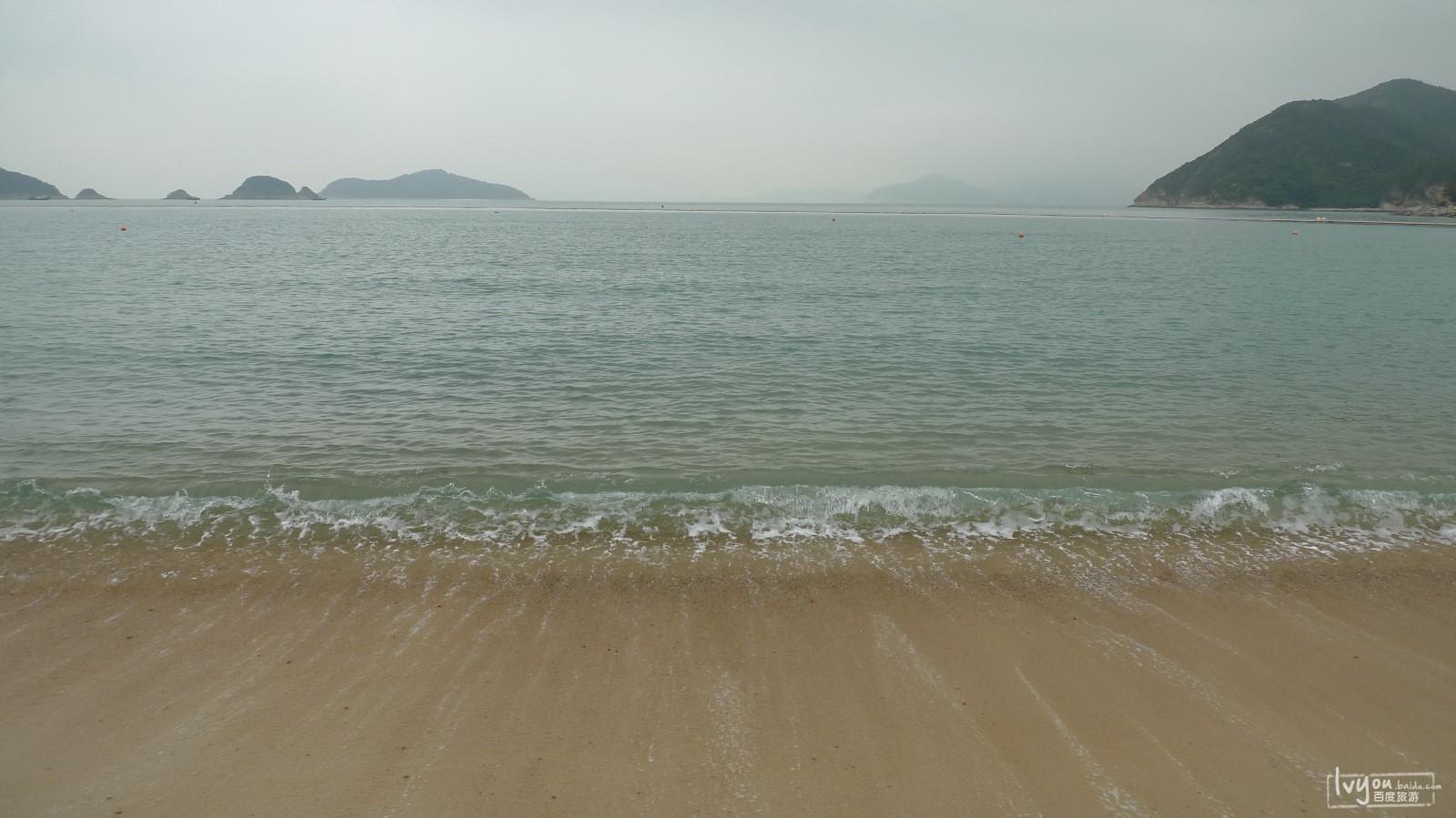 香港浅水湾赤柱_香港岛旅游攻略_百度旅游