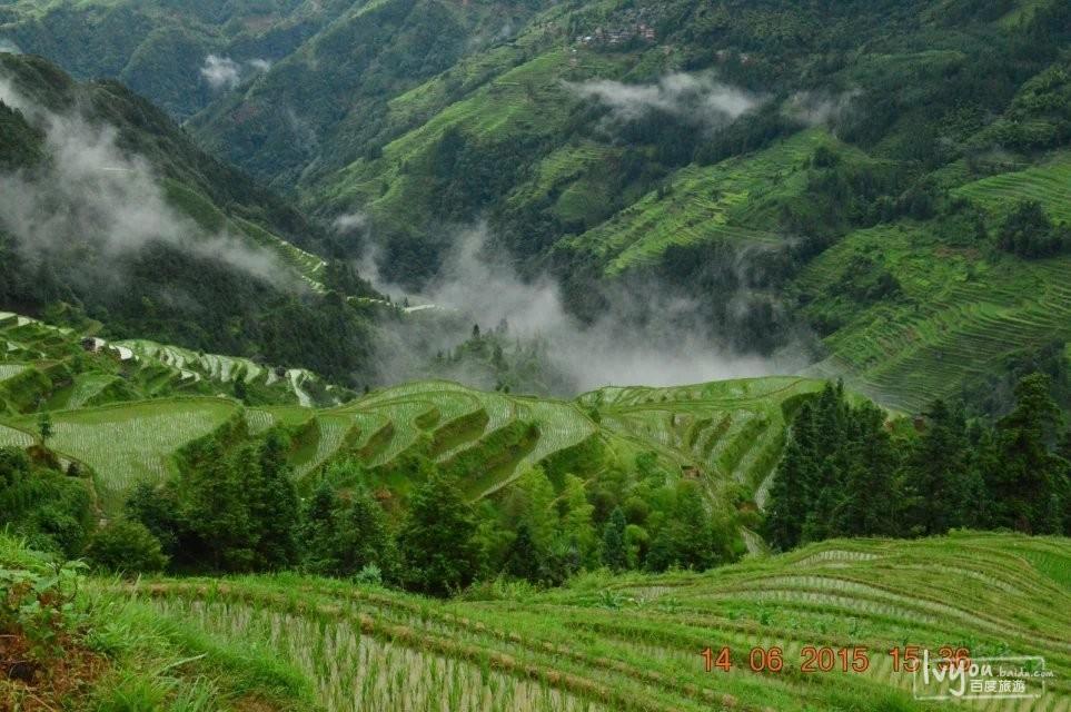 贵州旅游攻略图片