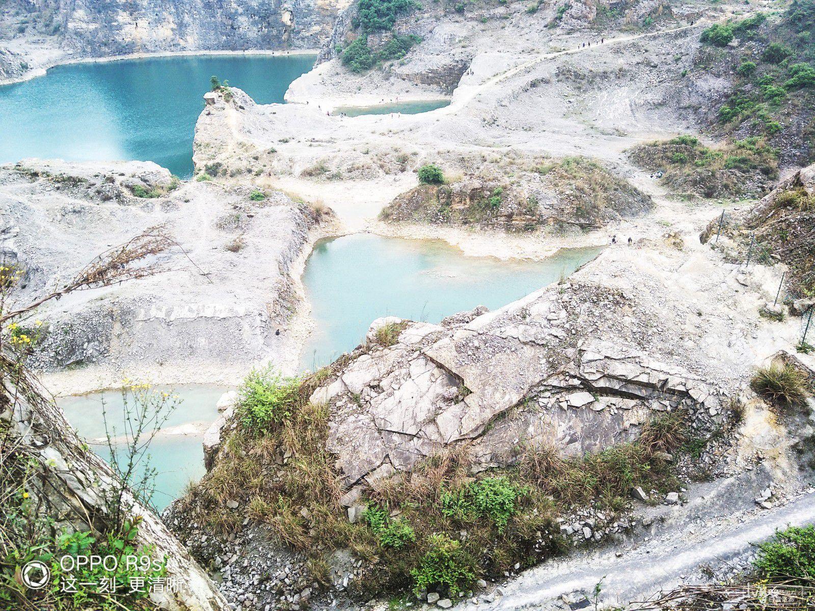 渝北矿山公园一日游