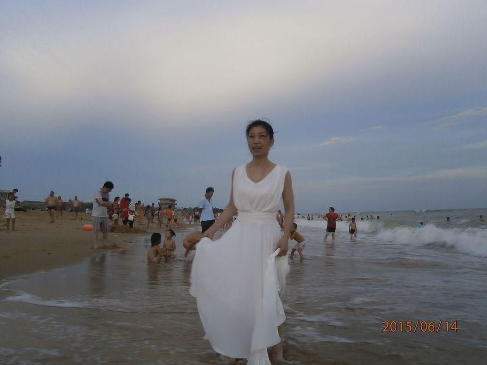 2015-06-14广西防城港企沙镇蝴蝶岛