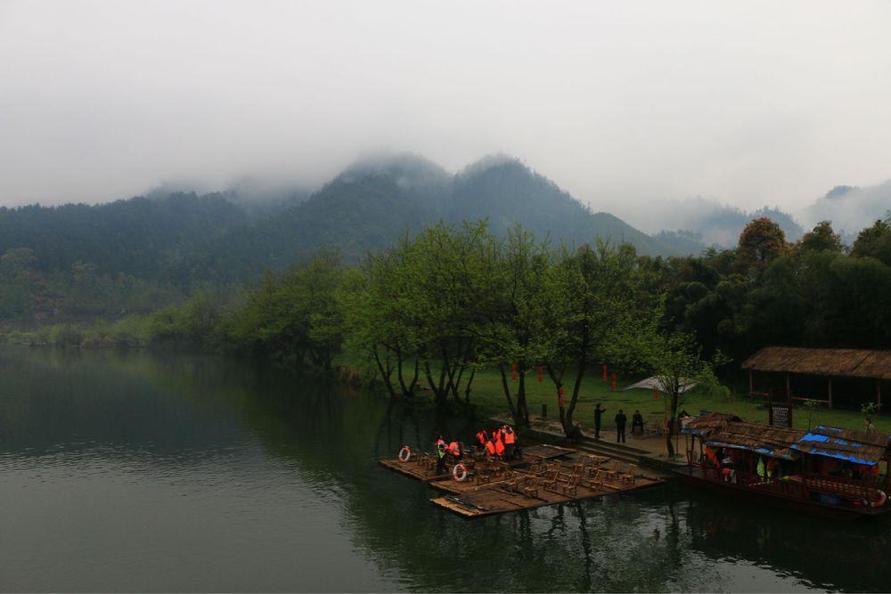 山水风景魅力壁纸