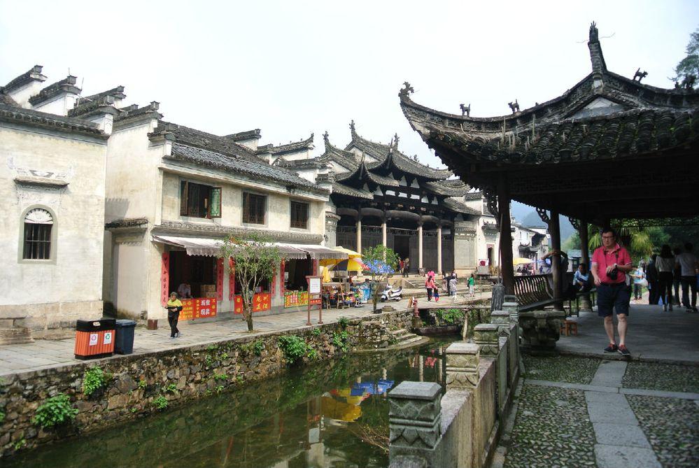 风景 古镇 建筑 旅游 摄影 1000_669