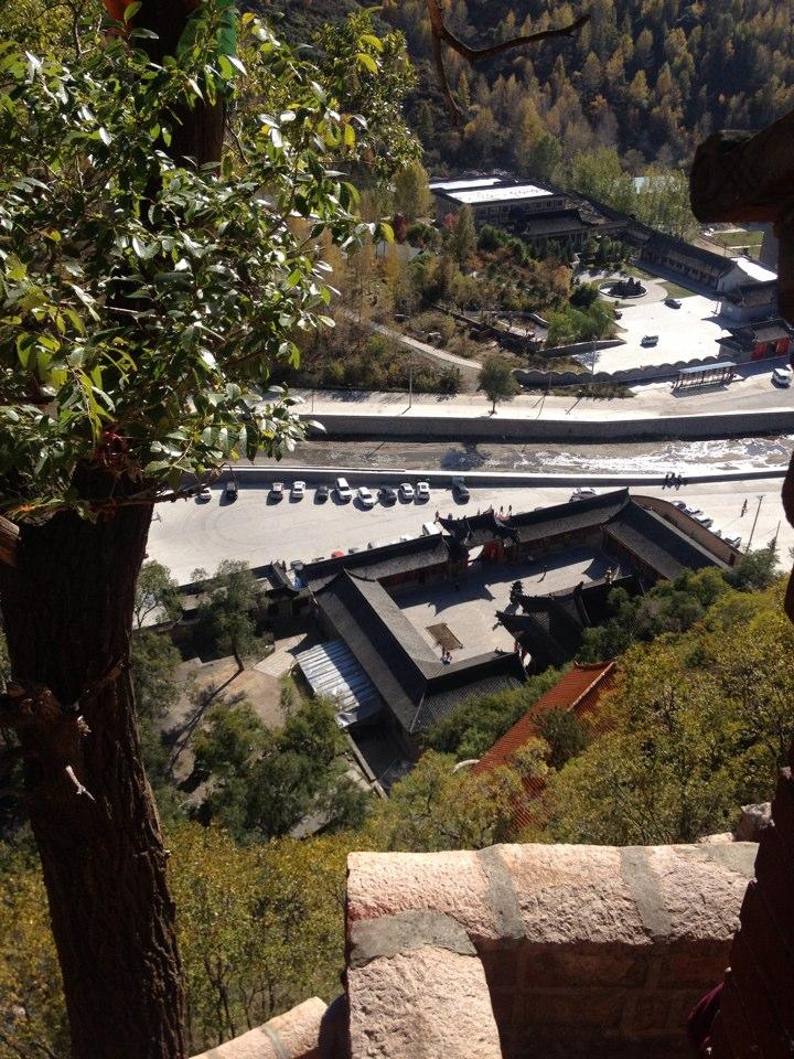 忻州市五台山风景区 第3天3  手机浏览,画质更好!