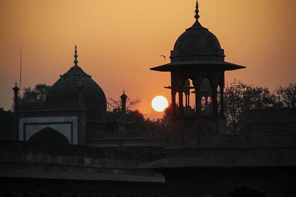 印度·泰姬陵