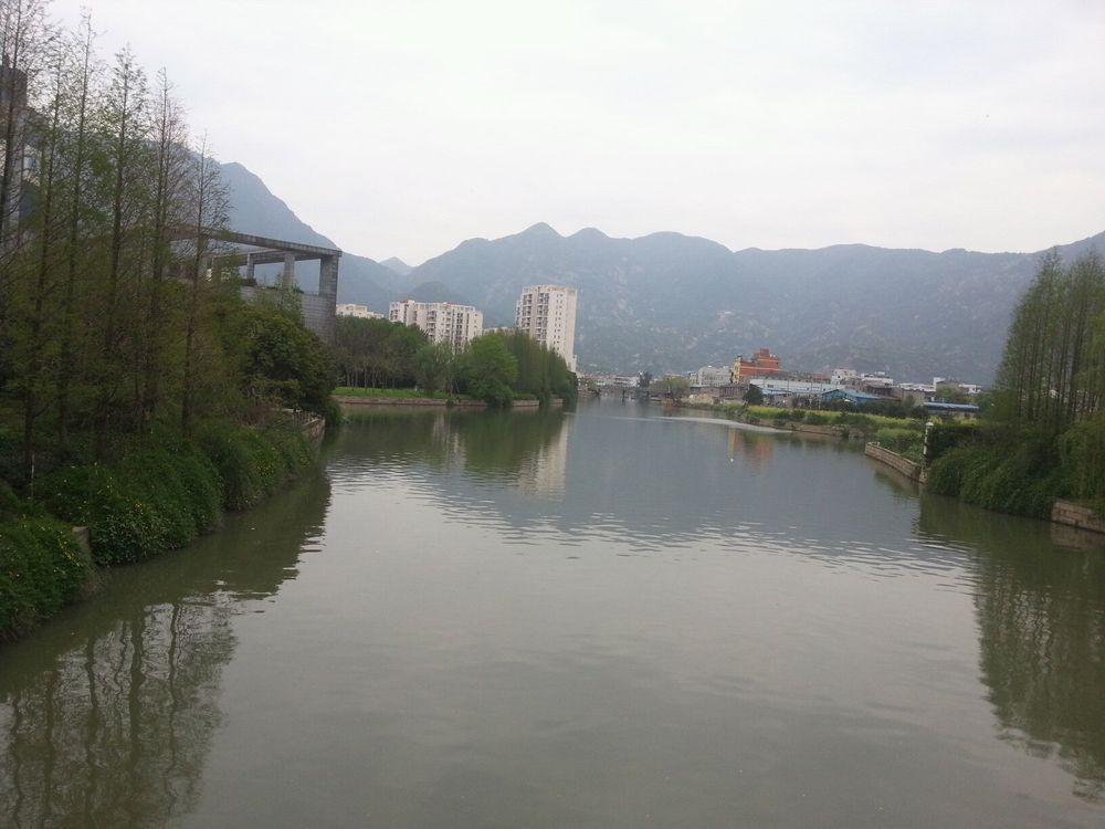 温州风景gif