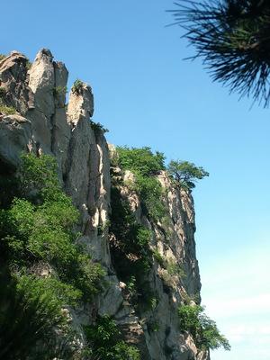 目的地指南 辽宁 锦州 大芦花风景区  来源:北国雪9 来源:北国雪9