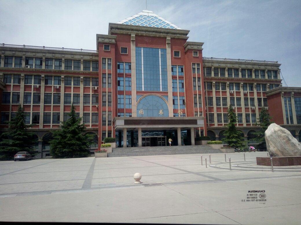 石家庄有好的中专学校吗?