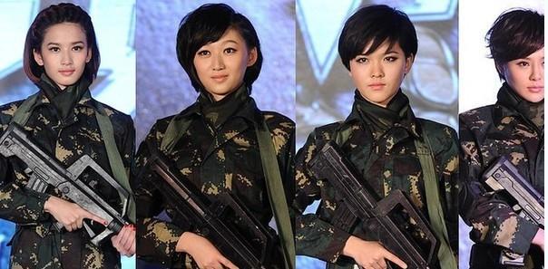 麻辣女兵之续写(小米生了两个孩子,晨曦和晨煜)_百度