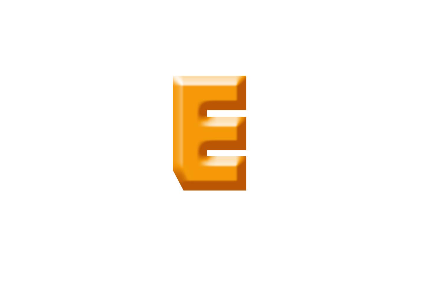 e�kiڎJt_如何制作字母e