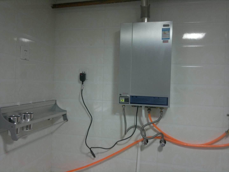 万和燃气热水器通电后没有反应怎么办?图片