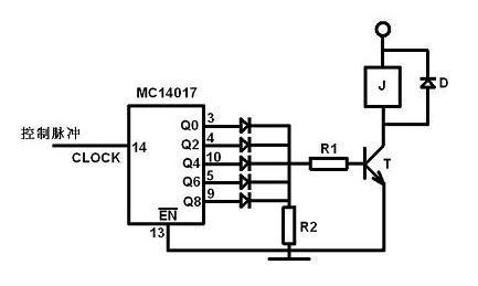 电路 电路图 电子 原理图 433_259