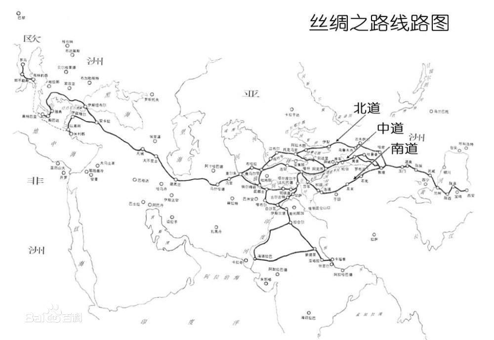 地图 简笔画 手绘 线稿 1000_688
