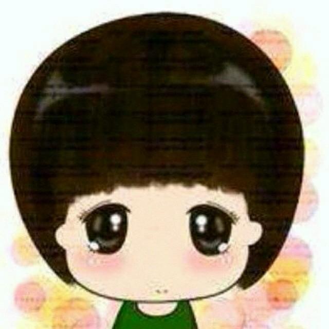 要一个可爱小孩的qq头像,我是女生
