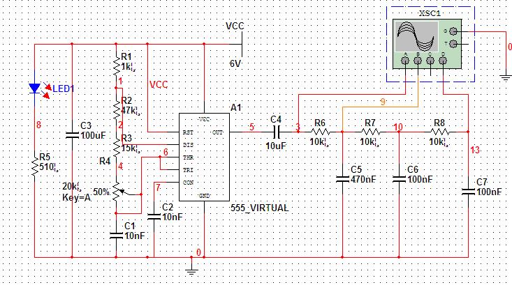 电路 电路图 电子 原理图 733_409