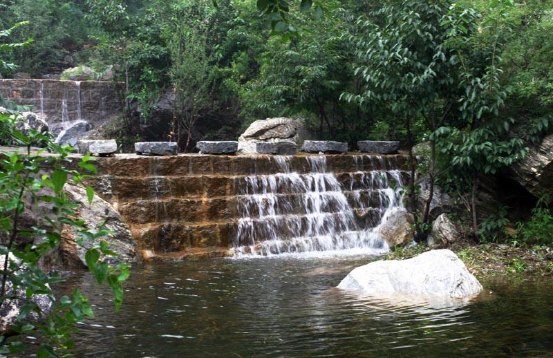 虎山风景区的介绍