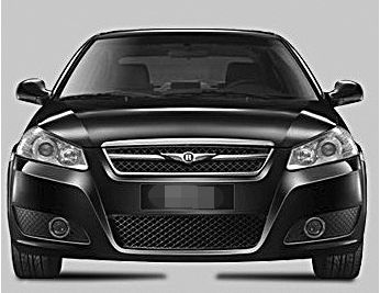 汽车标志像r是什么车