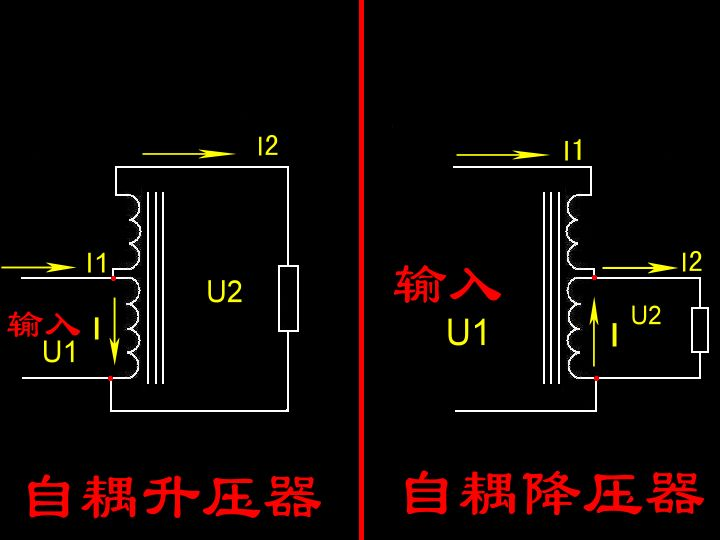 展开全部 自耦变压器分升压和降压两种,接线端为三个或根据需求设计