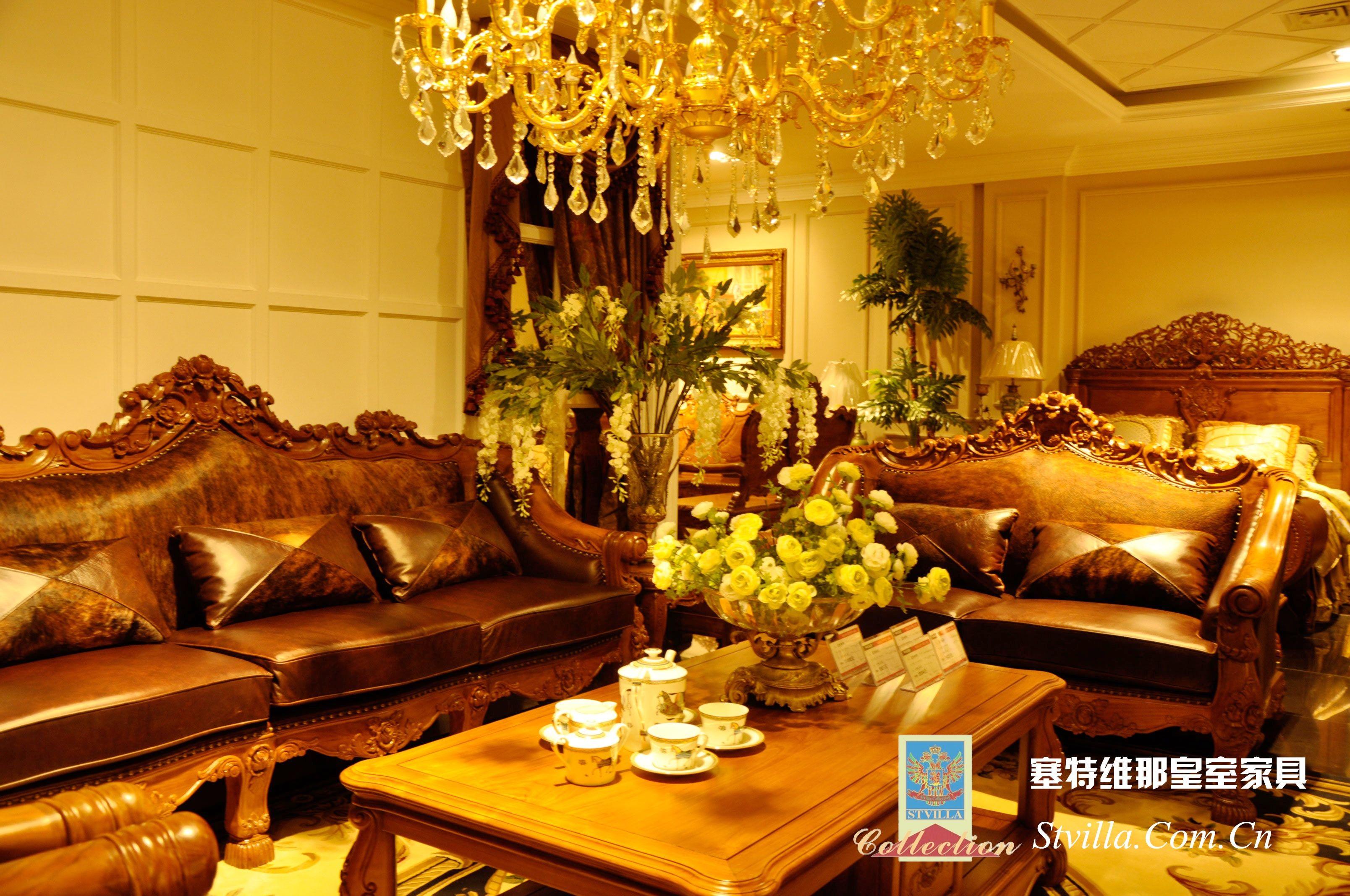 求欧式家具品牌的图片