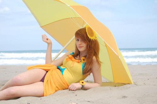 阳伞沙滩4的性感2在哪,打开的那把性感好莱坞女反派图片