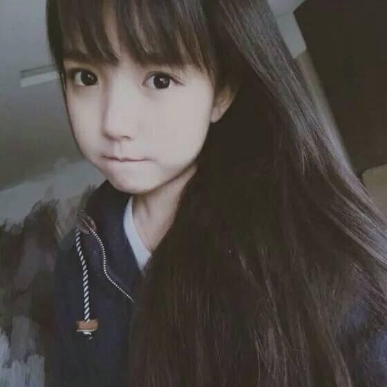 2015可爱小女孩头像