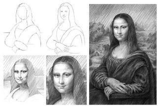 中学生绘画作品_中学生绘画作品