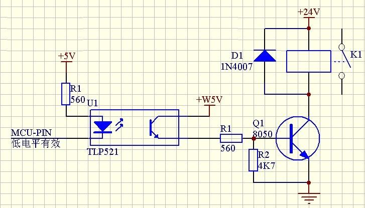 电路 电路图 电子 设计 原理图 走势图 727_415