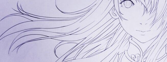 漫画蘸水笔和漫画针笔有什么区别?