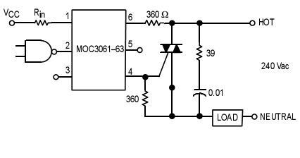 bta06驱动电路