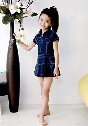 漂亮可爱的小女孩的图片