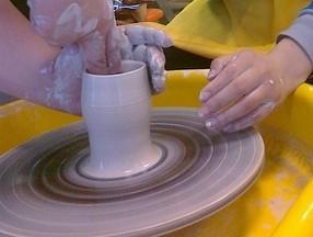 陶瓷 手工diy图片