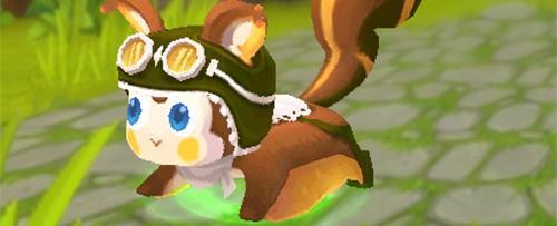 迷你世界骑小飞鼠是什么感觉
