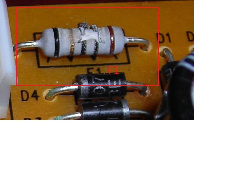 请教一下色环问题式保险的电阻历史教案初中永威图片