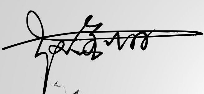 签名设计一笔签教写赵金丽怎么写图片