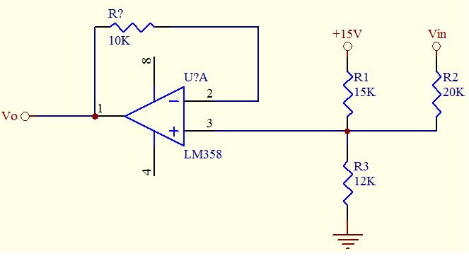 如何把负电压整成正电压