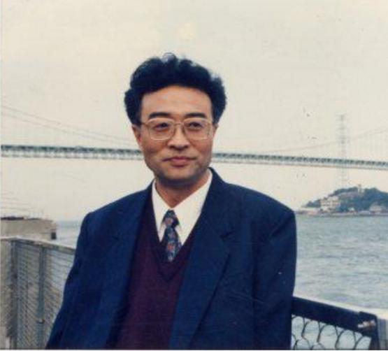刘青山的长孑是谁