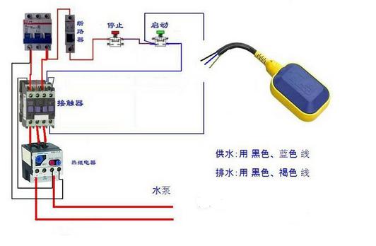 求正泰cjx2-12接触器接线图