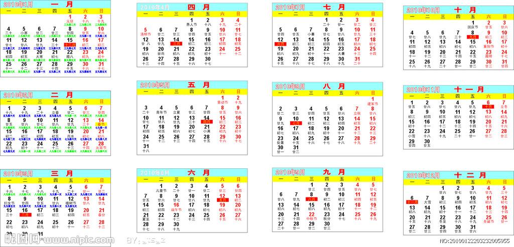 今天是2010年2月28日是几九的第几天