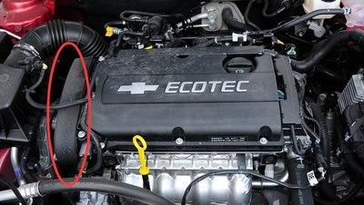 科鲁兹更换发动机皮带得多少钱