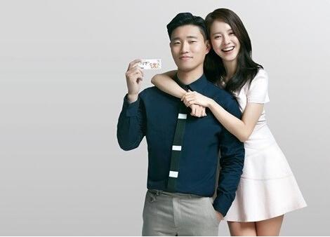 韩国《runningman》中宋智孝和姜gary扮情侣是在哪一期图片