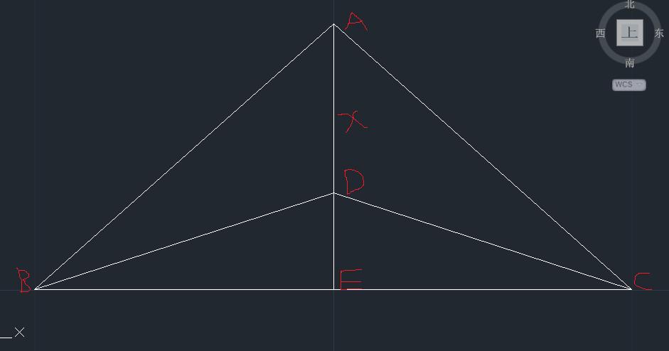 三角形的最小覆盖圆面积求法
