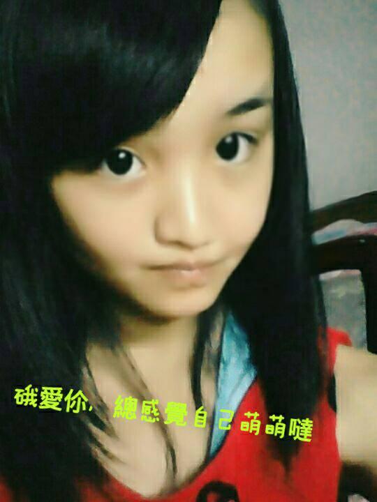14岁女孩的照片漂亮