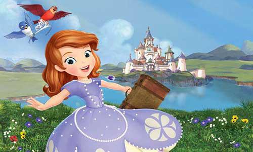 《小公主苏菲亚第三季》安柏的性格是怎样的?