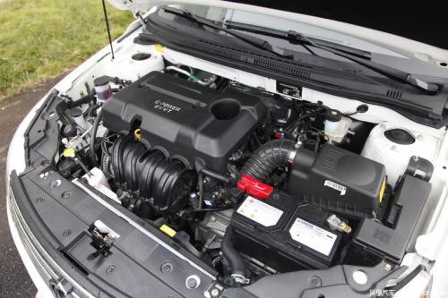 吉利全球鹰2.0排量4g20发动机正时链安装