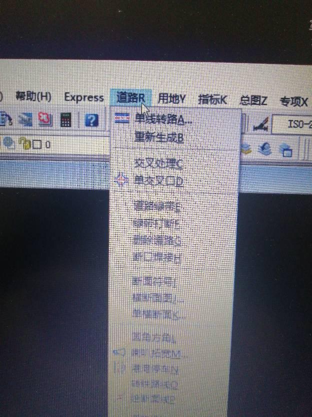 安装湘源后,在CAD里面也打开了。但用dxf文件用cad不加载图片