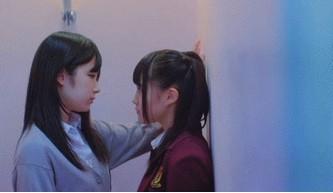 求这个截图的出处,好像是两个日本小学生亲嘴嘴吧
