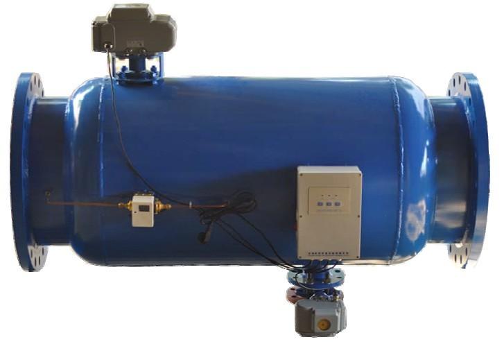 全自动反冲洗过滤器控制器的设定方法 安徽励进环保的文章 企博网...