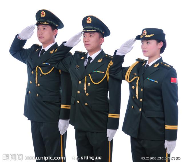 急求几张大尺寸警察敬礼,执勤的背影照片,越悲催越好!
