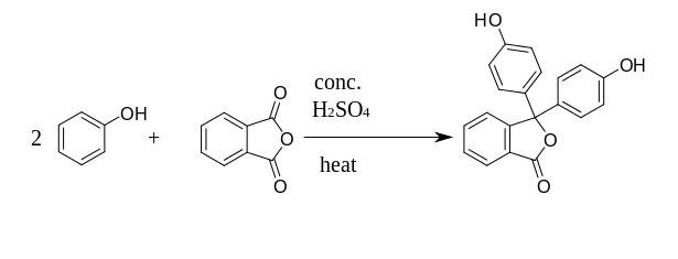 酚酞结构简式中画虚线的地方,组成的是醚键吗